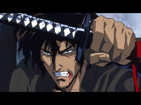 Ninja Scroll (1993, Japan) Trailer