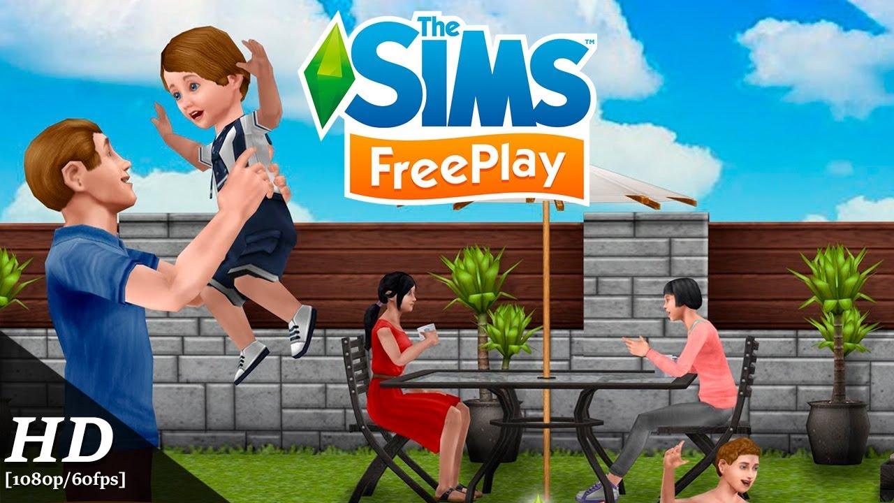descargar sims 4 para android apk gratis