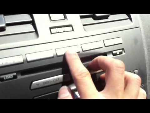 2011 Mazda 3 i-simple ipod integration Satellite Bluetooth ISMZ571 Al & Eds Santa Monica