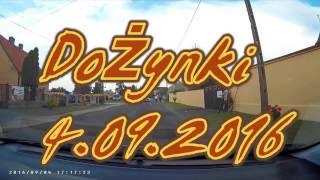 Rogów Opolski  Dożynki 4.09.2016 r.