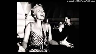 Hallelujah - Love Him So - Peggy Lee - 720 HDp