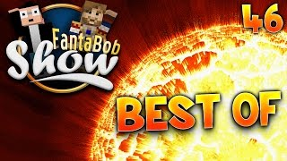 Best of Fanta et Bob - Ep.46 - ATTENTION CA VA COUPER !