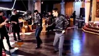 Чеченский танец !