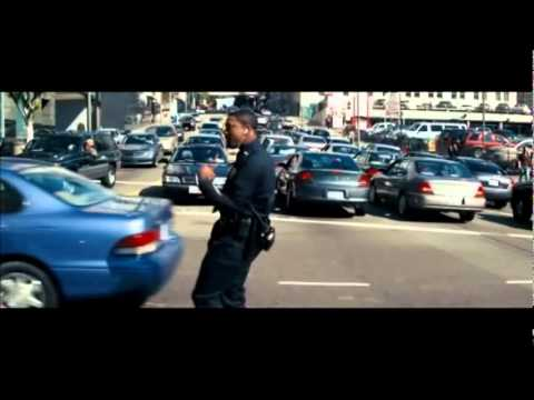 Rush Hour 3 (Chris Tucker Singing)