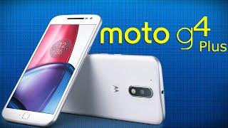 Análise: MOTO G4 Plus - [Review] TecNoob