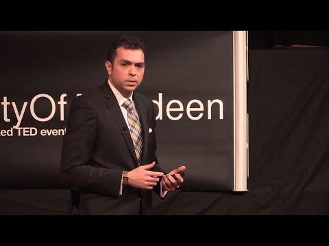 Crude Oil Price Manipulation | Emre Üşenmez | TEDxUniversityOfAberdeen