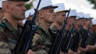 French Foreign Legion: 3e REI & 2e REP (documentary)
