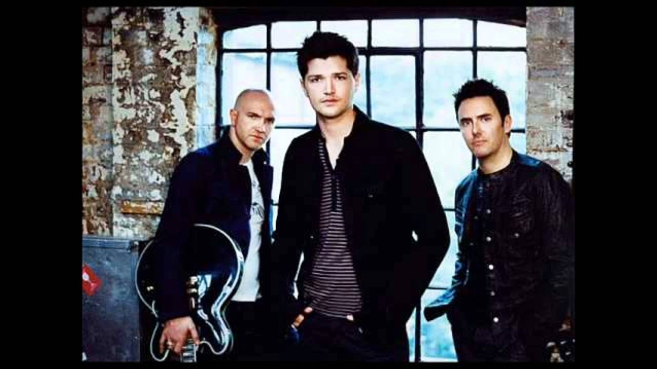 Top ten the script songs