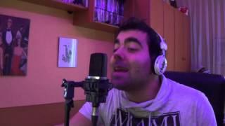 Tan Solo Tú - Nek Feat. Laura Pausini (Cover by DAVID VARAS)