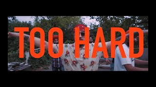 Gambar cover Sukha 12 Gej - TOO HARD ft. Sikander Kahlon (Official Video)