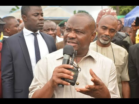 Wike takes legal action to stop police from searching his Abuja residence