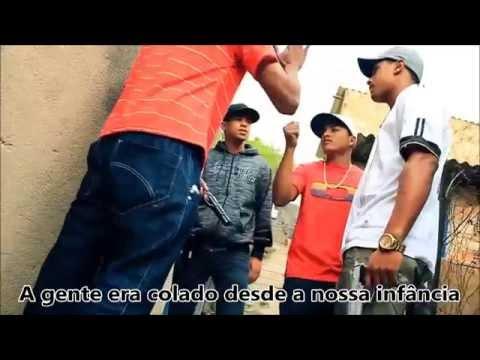 MC Pitico - Historia de vida (Letra + Clipe em Full HD)