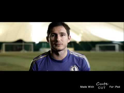 FRANK LAMPARD ANNOUNCES HIS RETIREMENT