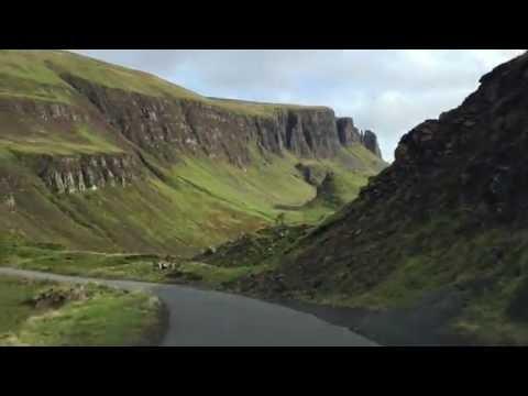 North Coast 500 & Isle of Skye, Scotland