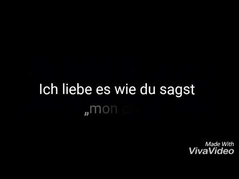 Capo - Mon Chéri ft. Nimo Lyrics