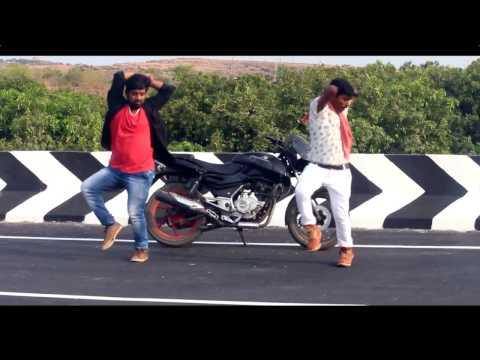 Mira Mira Meesam Video song || Katamarayudu || By Mohammad Ali & Sagar