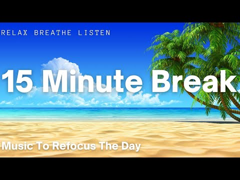 10 Minute Relaxation and Visual Meditation - Hi Def 1080p ...