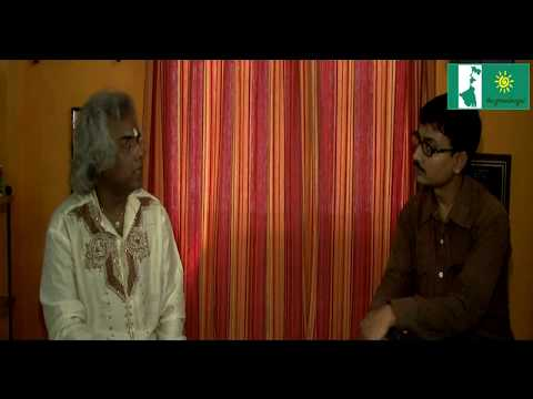 Interview of Pandit Tarun Bhattacharya part_01