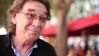 Darko Bajić - redatelj filma Bit ćemo prvaci svijeta