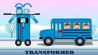 School Bus | Formation And Uses | Transformer
