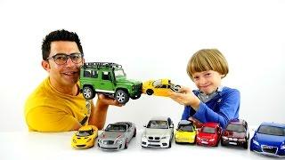 Türkçe izle - erkek çocuk oyunları, videoları. Oyuncak  arabalar - yarış arabalar, #Robocar Poli