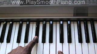 """Dangerously in Love"" - Beyonce (Piano Tutorial)"