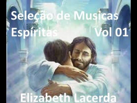 Seleção de as Espiritas Elizabeth Lacerda