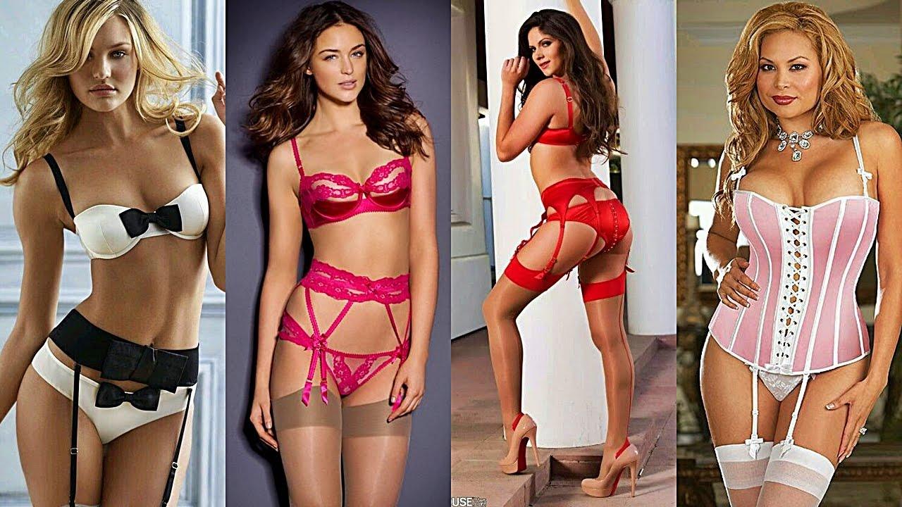 Lencer a sexy de moda 2017 ropa intima femenina youtube - Ropa interior femenina sexis ...