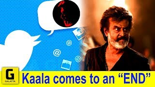 Rajinikanth's Kaala comes to an end tomorrow! | Kaala | Rajini | Ranjith