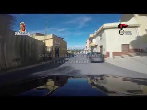 Mafia, il video dell'omicidio Lombardo a Partanna. Aveva rapinato dove non poteva...