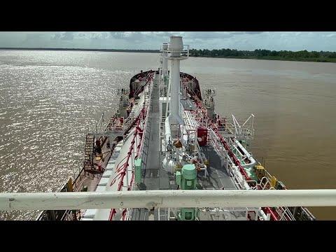 Download Praticagem em situação de emergência a bordo