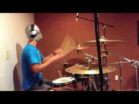Guns for Hands - Twenty-One Pilots Drum Cover