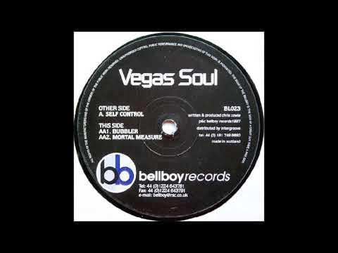 Vegas Soul – Self Control