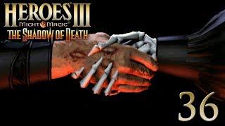 GŁUPEK [#36] Heroes 3: Cień Śmierci