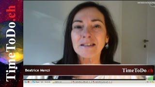 Neurodermitis heilen - Betroffene und Angehörige berichten, TimeToDo.ch 16.03.2017