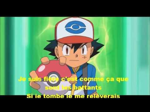 Pokemon saison 19 generique parole youtube - Youtube pokemon saison 17 ...