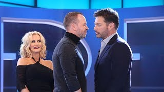 FRIDAY: Donnie Wahlberg & Jenny McCarthy! Video