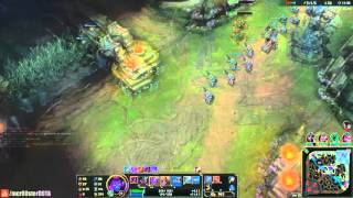 Greed explained in 30 seconds (League of Legends)