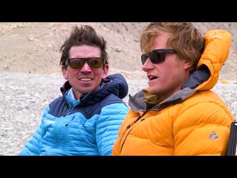 Everest No Filter: A SportsCenter Special