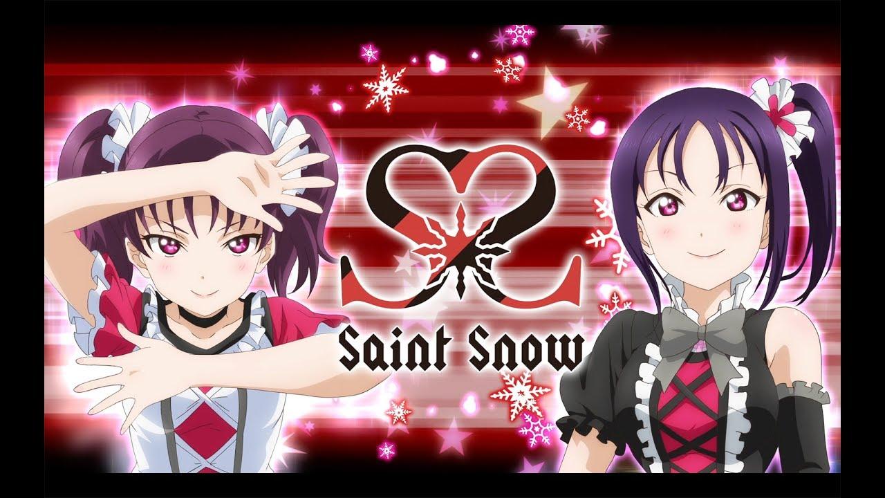 『Saint Snow PRESENTS LOVELIVE! SUNSHINE!! HAKODATE UNIT CARNIVAL』開催決定!