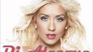 Cristina Aguilera - Car Wash (Dj Alezone mix)