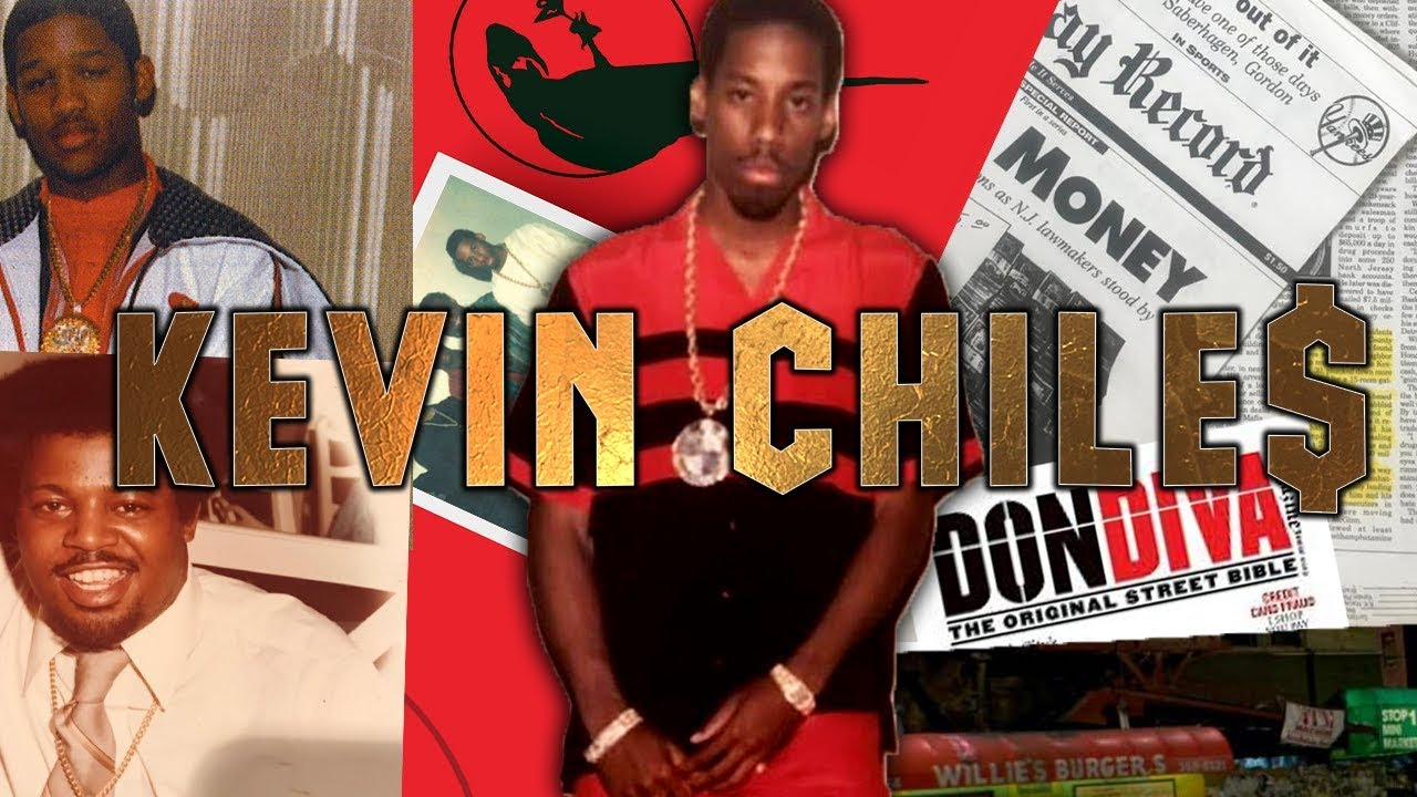 "Info Minds Presents Episode 3.....""Kevin Chiles"" Speaks on Alpo, Azie, his Uncle Kidd"