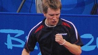 Werner Schlager - Fantastic Player