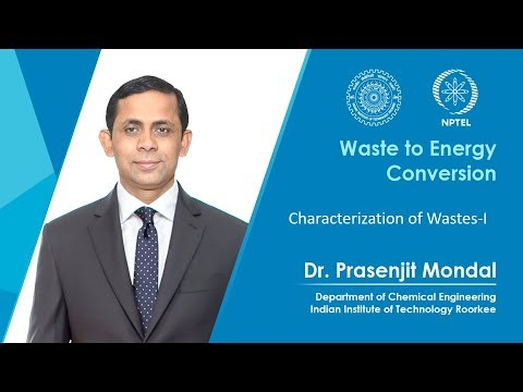 Characterization of wastes-1