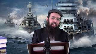 הרב יעקב בן חנן - מה יהיה עיקר מלחמת גוג ומגוג?
