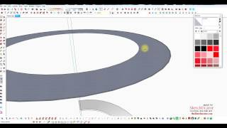 Video Build a Curved Ramp Quickly in SketchUp 1080p Video Only download MP3, 3GP, MP4, WEBM, AVI, FLV Desember 2017