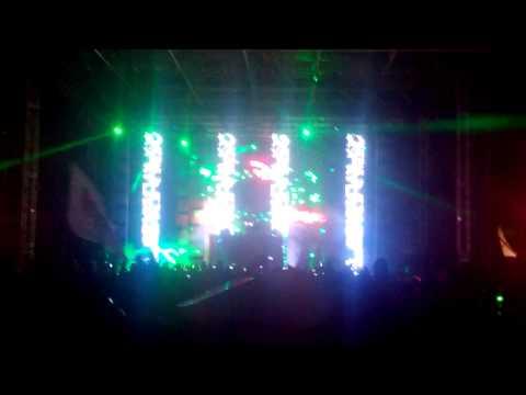 Deadmau5 Bangalore