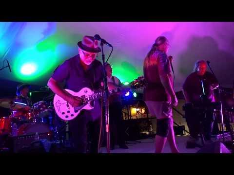 """Mustang Sally"" Drake Munkihaid Shining   Jam  Live @ 2017 Winthrop Rhythm and Blues Festival"