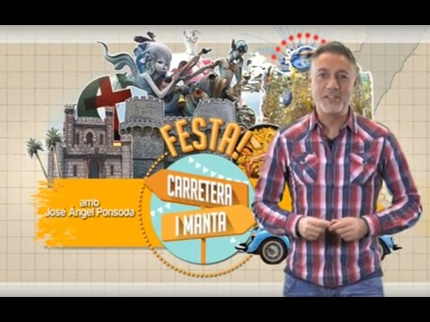 Festa! Carretera i Manta - 4 de maig de 2017