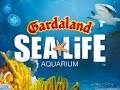 Gardaland Sea Life Aquarium